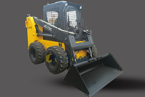C series Wheeled Skid Steer Loader