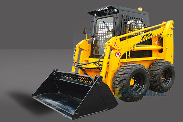 L series Wheeled Skid Steer Loader